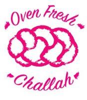 Oven Fresh Challah
